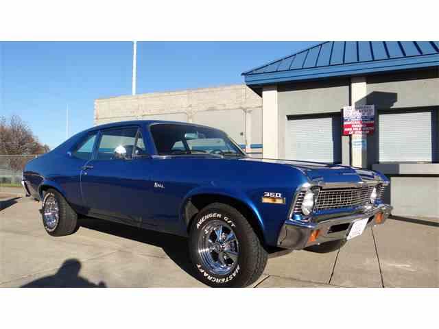 1972 Chevrolet Nova | 1040813