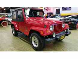 Picture of '05 Wrangler Rocky Mountain Edition 4x4 - MGQV
