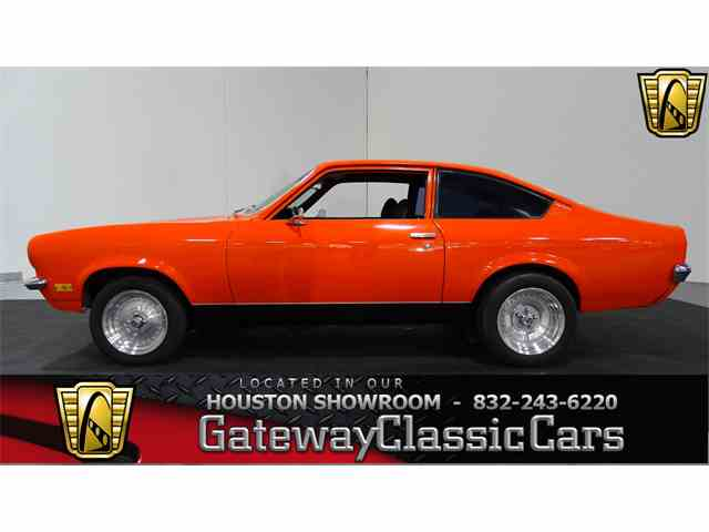 Picture of '72 Vega located in Texas - $19,995.00 Offered by Gateway Classic Cars - Houston - MGQY