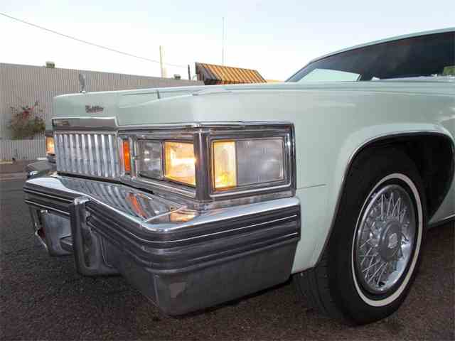 Picture of '78 Coupe DeVille - MB3I
