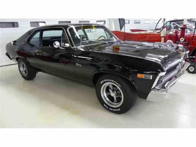 1969 Chevrolet Nova | 1048141