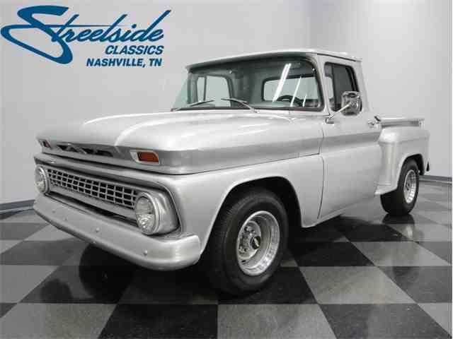 1963 Chevrolet C10 | 1048149