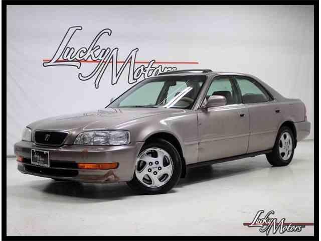 1996 Acura TL | 1048151