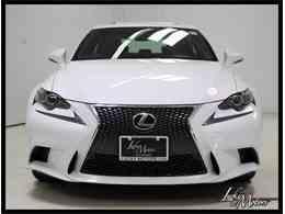 2014 Lexus IS250 - CC-1048154