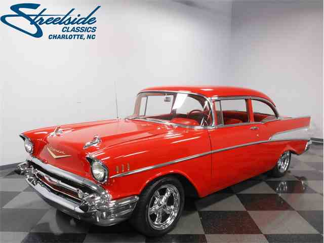 1957 Chevrolet 210 | 1048177