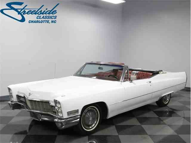 Picture of '68 DeVille - MGSI