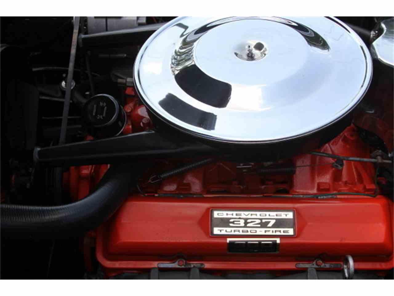 Large Picture of '63 Corvette - MAJ6