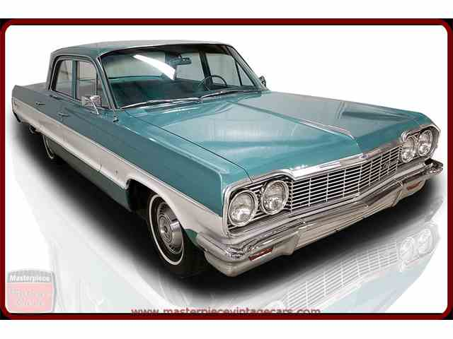 Picture of '64 Impala - MB3O
