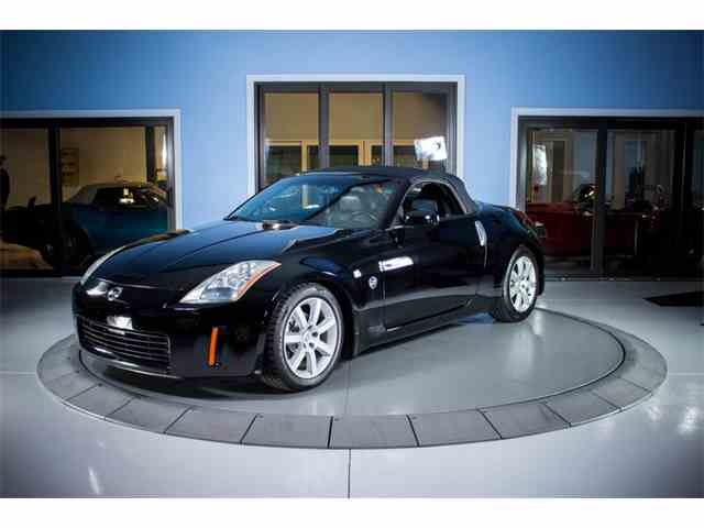 Picture of 2004 350Z - $10,897.00 Offered by Skyway Classics - MGSO