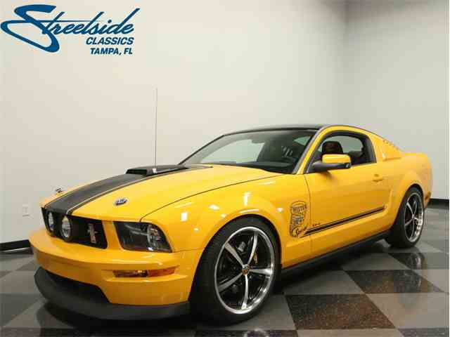 Picture of '08 Mustang Twister Special EF4 Offered by Streetside Classics - Tampa - MGST