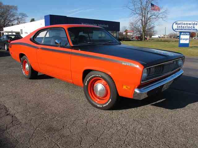 1970 Plymouth Duster | 1048218