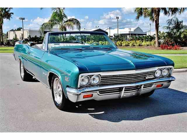 1966 Chevrolet Impala | 1048222