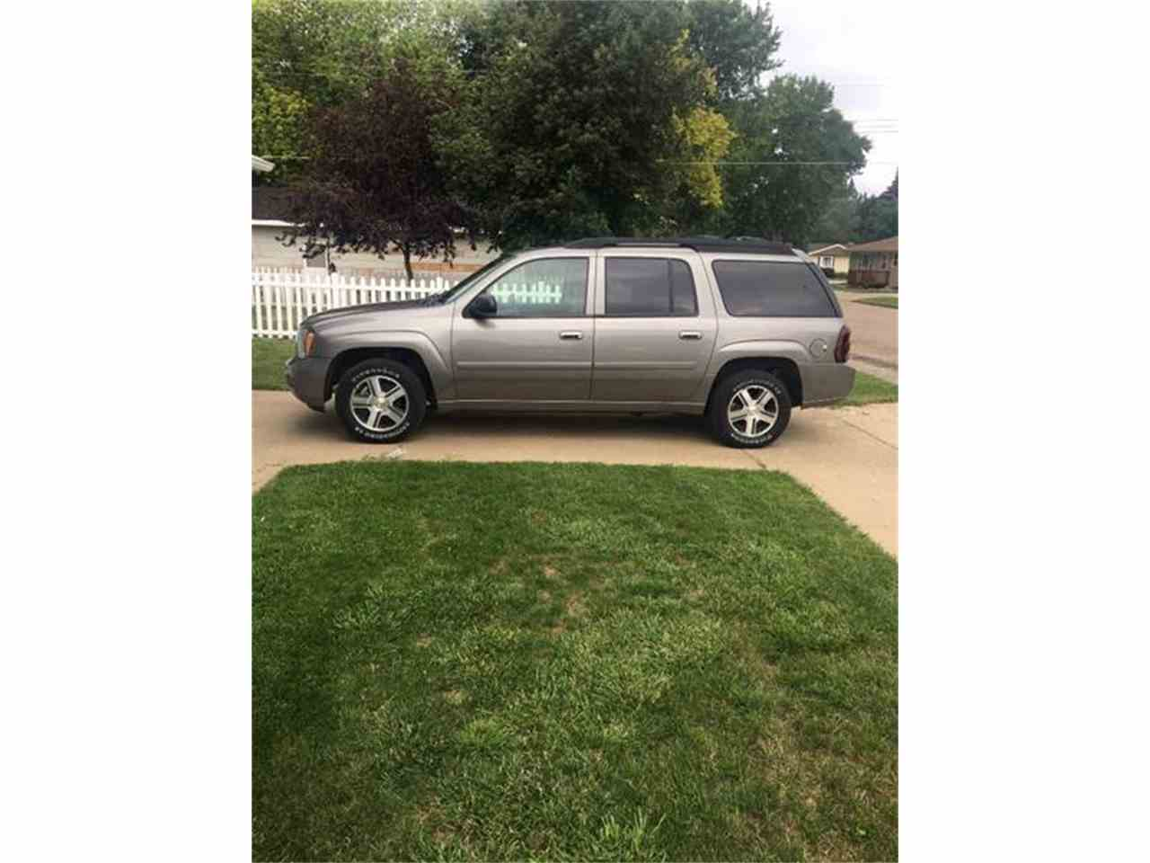 2006 Chevrolet Trailblazer for Sale - CC-1048224