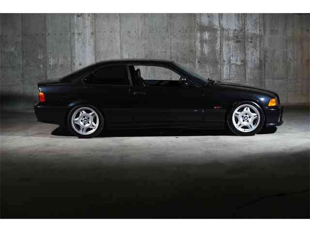 Picture of '95 M3 - MGTM