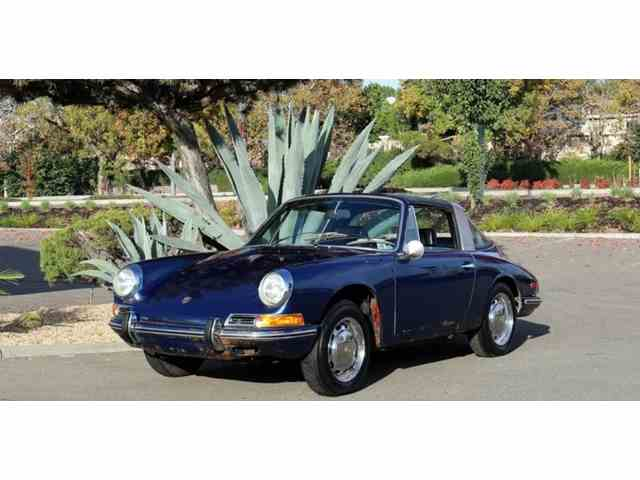 Picture of '68 911 - MGTZ