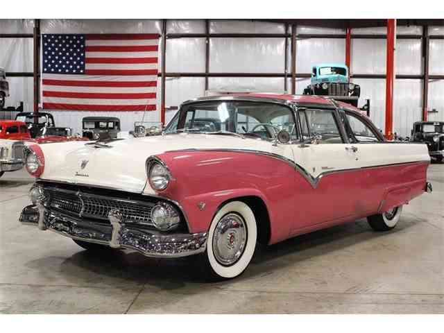 Picture of '55 Crown Victoria - MGU9