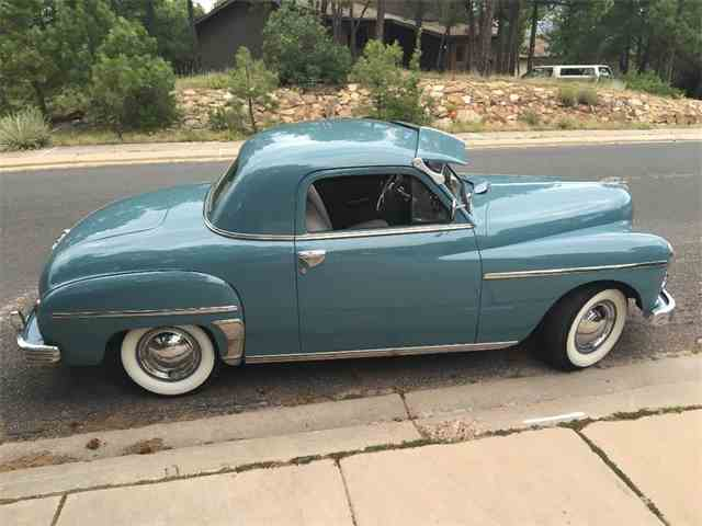 1949 Plymouth Deluxe | 1048263