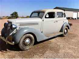 1935 Dodge Sedan for Sale - CC-1048265