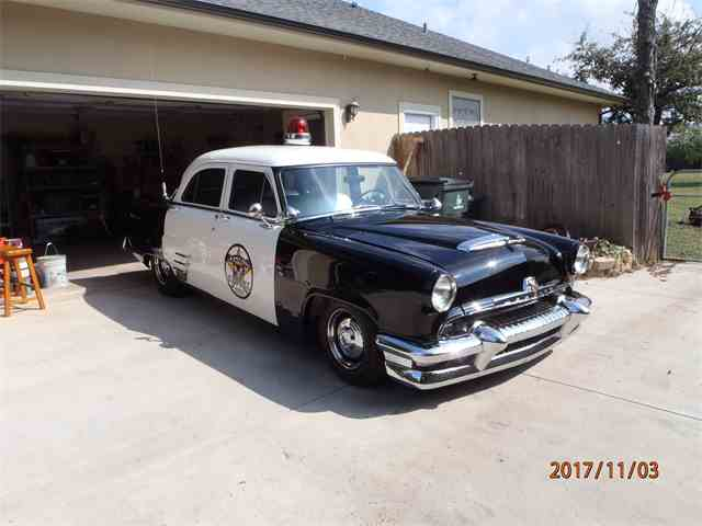 Picture of Classic '54 Monterey located in New Braunfels TEXAS - $25,000.00 - MGUI