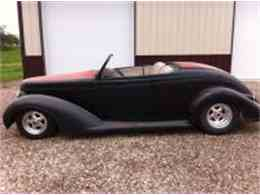 1936 Plymouth Roadster for Sale - CC-1048268