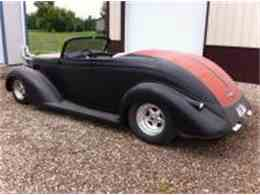 Picture of '36 Roadster Offered by TJ's Motorcars & Classics - MGUK