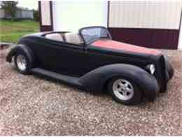 Picture of Classic '36 Plymouth Roadster located in Sioux Falls South Dakota Offered by TJ's Motorcars & Classics - MGUK