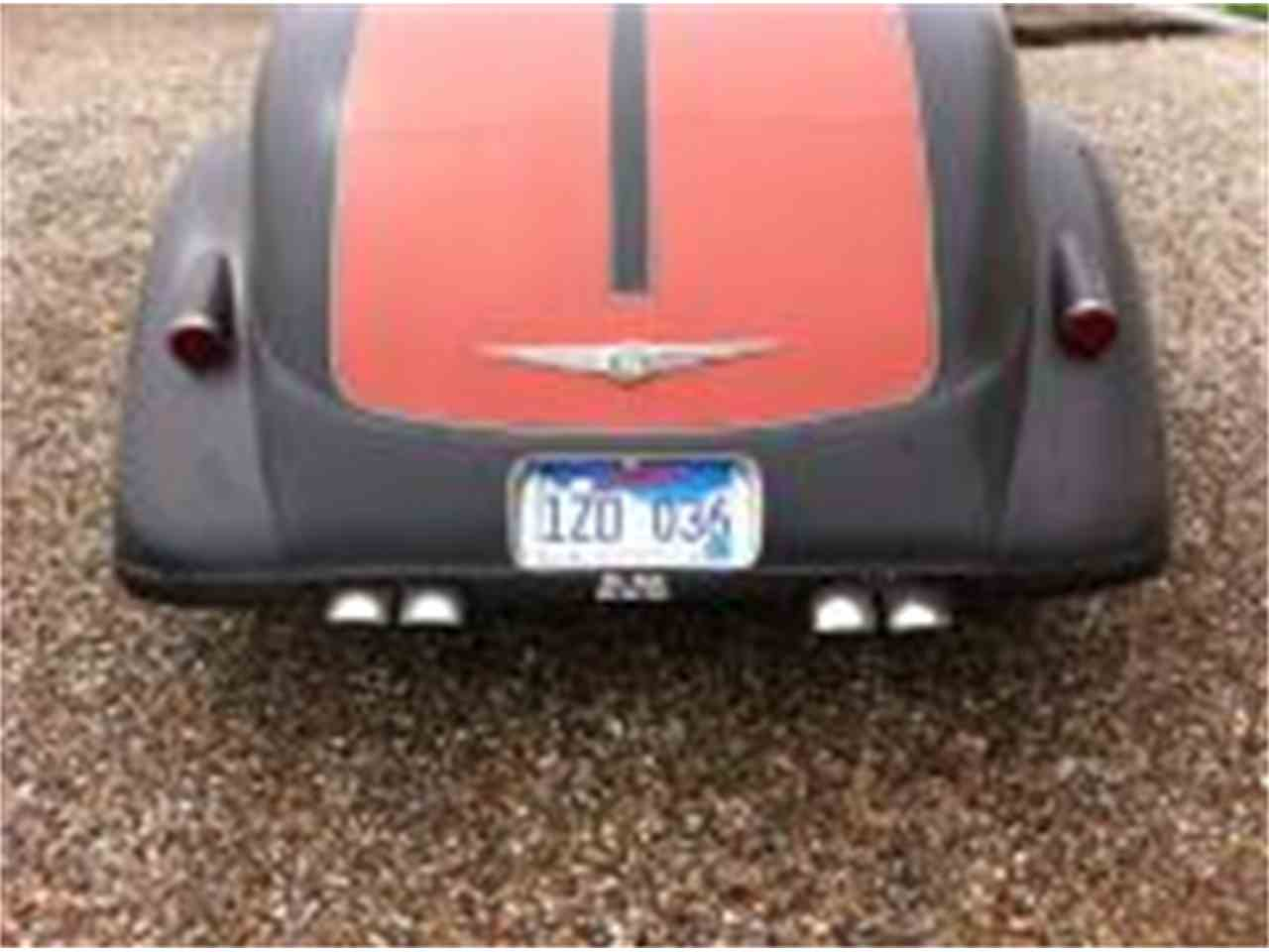 Large Picture of 1936 Roadster located in Sioux Falls South Dakota - $32,500.00 Offered by TJ's Motorcars & Classics - MGUK
