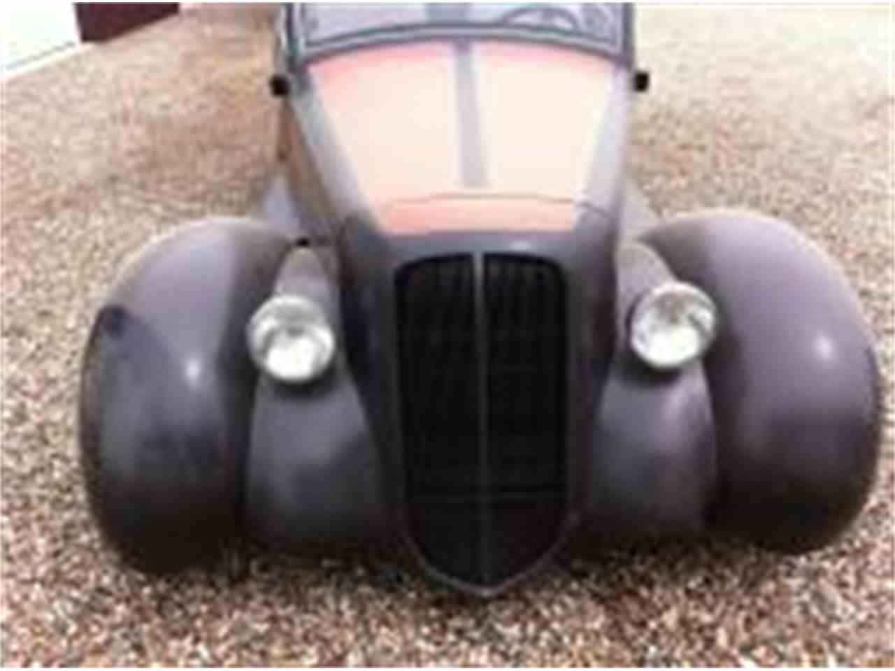 Large Picture of '36 Roadster - $32,500.00 Offered by TJ's Motorcars & Classics - MGUK
