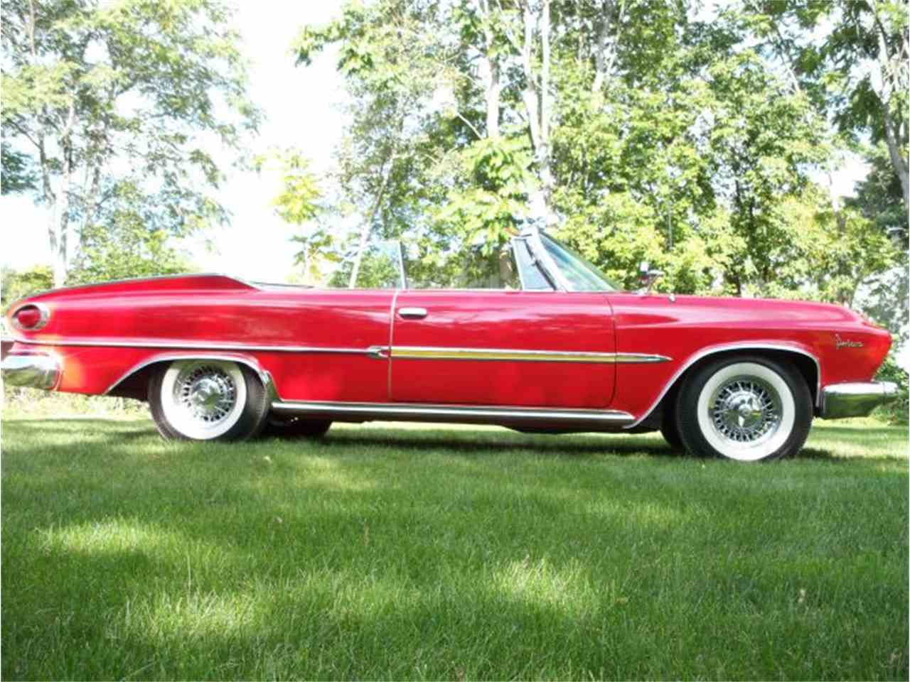 1961 Dodge Polara for Sale - CC-1048278