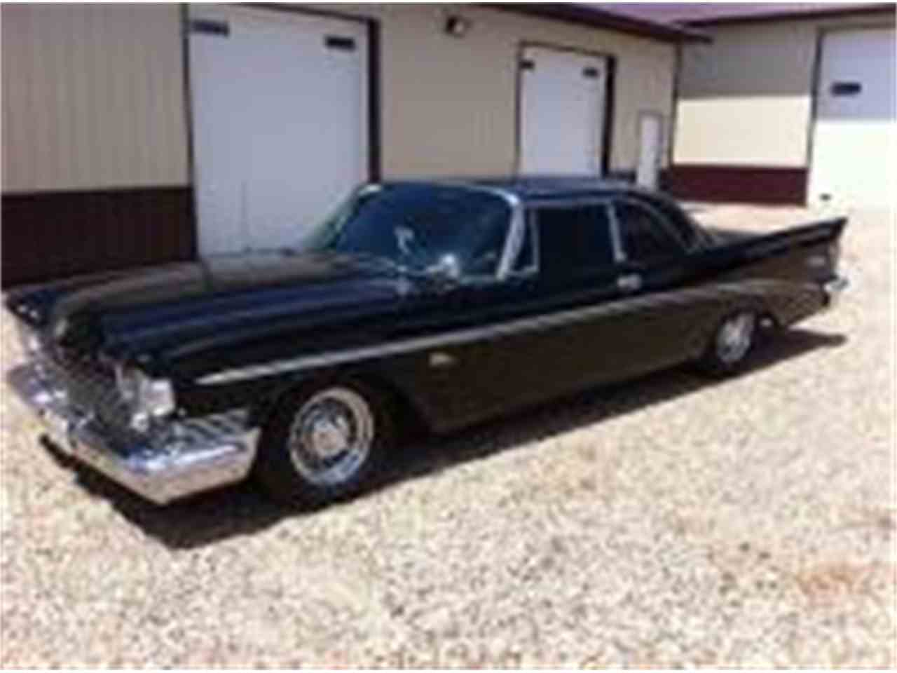 Classic Chrysler Saratoga For Sale On
