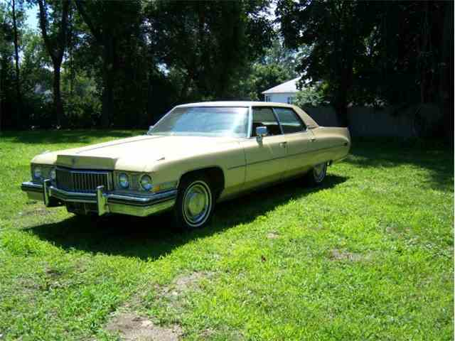 Picture of '73 DeVille - MGV1