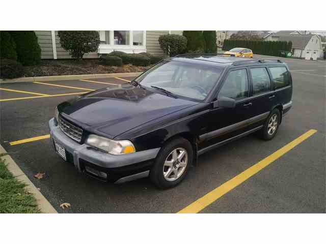 Picture of '98 V70 - $8,700.00 - MB3X