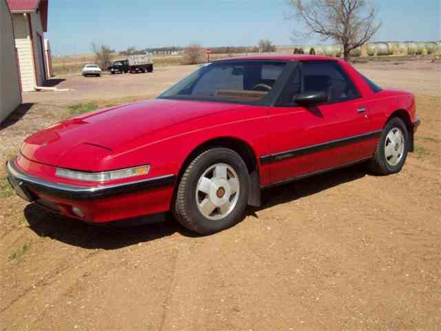 Picture of 1988 Reatta located in Sioux Falls South Dakota - MGV6
