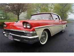 Picture of Classic 1958 Convertible - $29,900.00 Offered by Classic Motorcar - MGV9