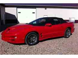 Picture of '00 Firebird Trans Am - MGVC