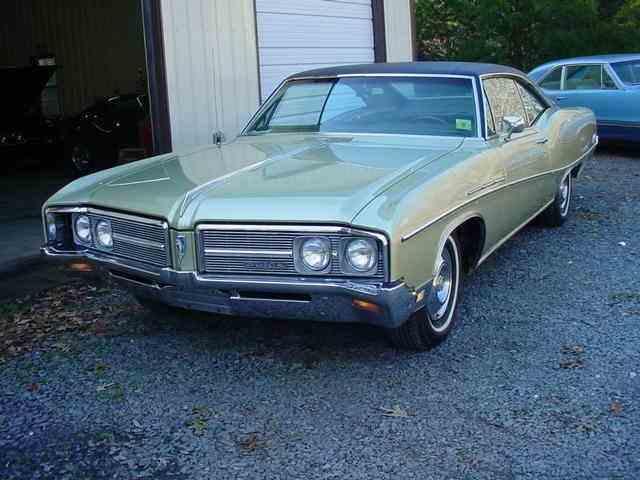 1968 Buick LeSabre | 1048310