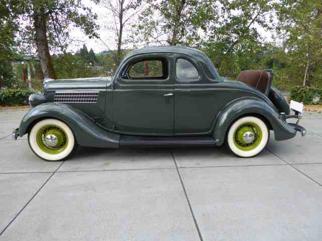 Picture of '39 Coupe - MGVY