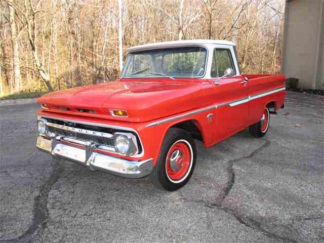 1964 Chevrolet C10 | 1048326