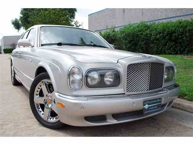 Picture of '04 Arnage - MGWQ