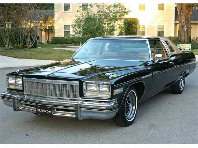 Buick Electra 225 Cars for sale