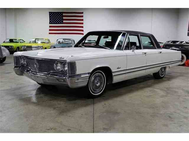 Picture of '68 Imperial - MGX6