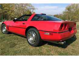 Picture of '86 Corvette - MGX7
