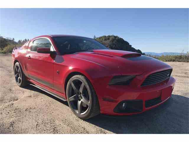 2014 Ford Mustang | 1048367