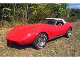 Picture of '74 Corvette - MGXC