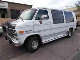 1995 GMC Vandura for Sale - CC-1040837
