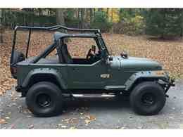 Picture of '87 CJ5 - MGXG