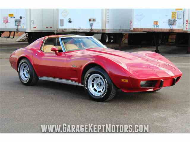 Picture of '76 Corvette - MGXI