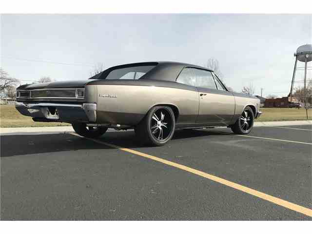 Picture of '66 Chevelle - MGXS