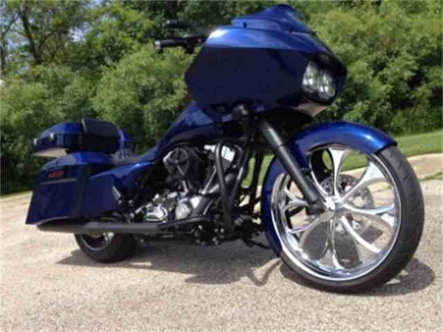 2010 Harley-Davidson Road Glide | 1048391