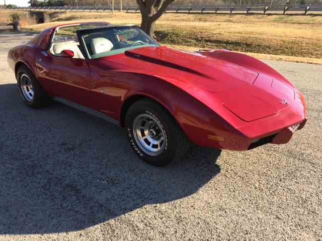 Picture of 1977 Corvette located in ARIZONA Auction Vehicle - MGY2